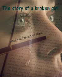 The story of a broken girl - One Direction - one shot