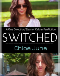 Switched (A 1D/Eleanor Calder Fanfic)