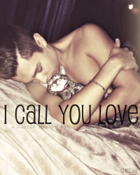 I call you love {Austin Mahone}