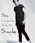 Yes, I Like The Way You Smile (Niall Horan Fanfic)