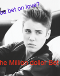 The Million Dollor Bet