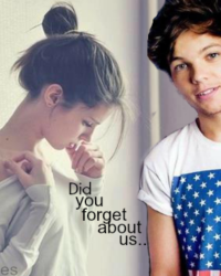 Did you forget about us.. ~1D +13