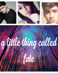 A little thing called fate