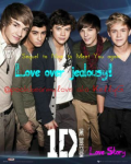 Love over Jealousy! (1D Love Story) Sequel to NTMYA. II Finished.