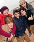 Live While Were Young