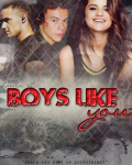 Boys Like You ❀ One Direction