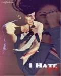 PAUSE I Hate You {1D}