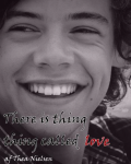 There is this crazy thing called love - 1D