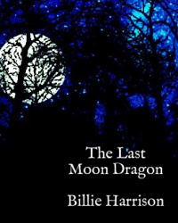 The Last Moon Dragon