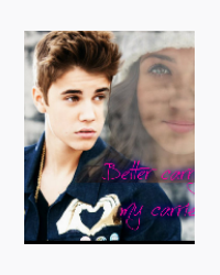 Better carry on my carrier - Justin Bieber (+12)