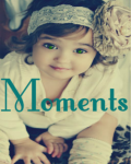 Moments - A Harry Styles Fanfic