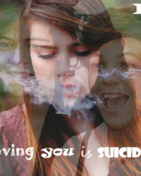 Loving you is suicide 2 (1D) PAUSE