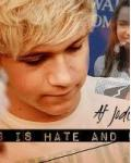 This is Hate and Love ♫ ♪ One Direction
