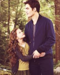 Twilight: A Jacob And Renesmee Love Story