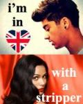 I'm in Love with a Stripper (a One Direction Fanfiction)
