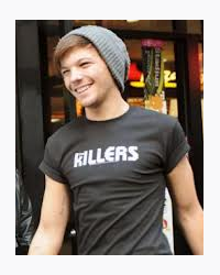 From The Moment I Met You *Louis Tomlinson Love Story*