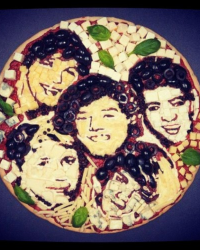 The Pizza Girls