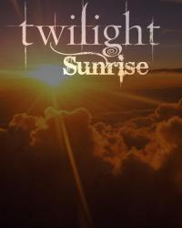 Twilight - Sunrise *Pause*
