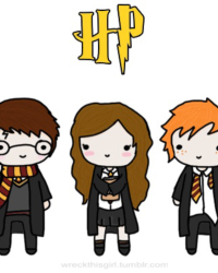 Little Harry Potter Fanfics