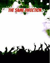 The Same Direction