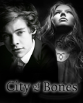 City of Bones - 1D and The Mortal Instruments
