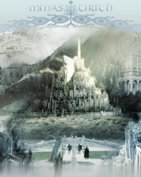 Chronicles and Tales of Middle Earth