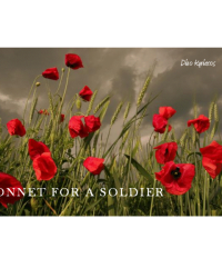 Sonnet For A Soldier
