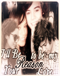 I'll Be Your Reason to be My Love