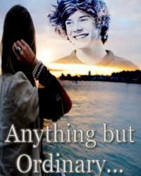 Anything but Ordinary - One Direction