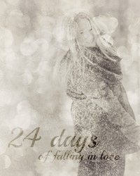 24 Days Of Falling In Love ~ 1D Julekalender 2012