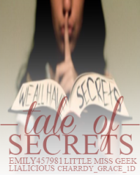 Tale of Secrets