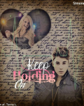 Battlefield 2: Keep Holding On || Justin Bieber