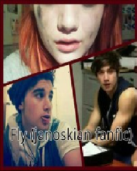Fly. (Janoskian Fanfiction)