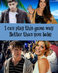 Hate This Part: Jealousy Love ♕ 1D 2! (+13)