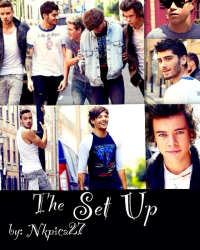 The Set Up (One Direction)