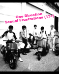 One Direction Sexual Frustrations (16+)