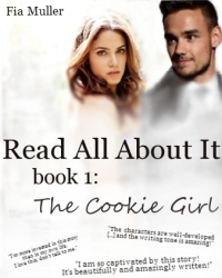 The Cookie Girl. (edited version)