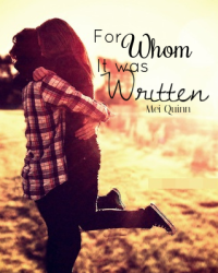 For Whom It Was Written
