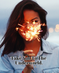 • Take you to the underworld {♥1D♥} •
