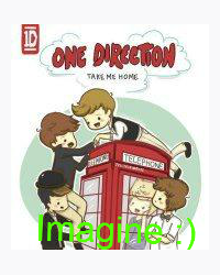 One Direction Imagines <3 *Closed until further notice* :(