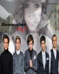 Remember Me? ○ One Direction