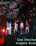 One Direction Imagine Book