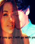 If you go, I will go with you {1D} 13+