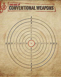 Reviewing 2012: Conventional Weapons