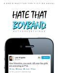 Hate That Boyband (H.S fanfiction)