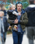 Baby Steps (Harry Styles Fanfiction)