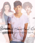 Broken Hearted-Girl ♥1D♥