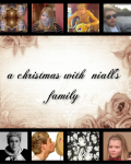 a christmas with niall's family