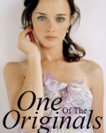 One Of The Originals (Vampire Diaries- FanFic)