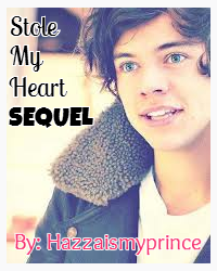 Stole My Heart Sequel.